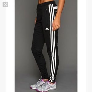 adidas Tiro 13 Slim Fit Training Climacool Pants-M